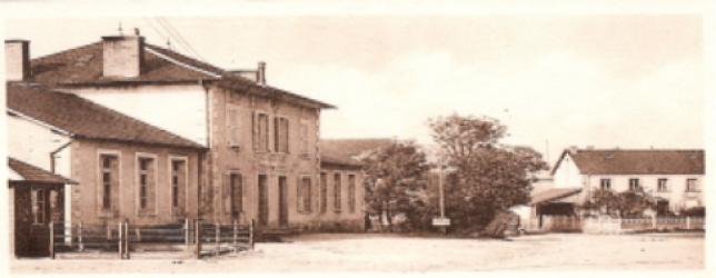 Le Quartier-Puy de Dôme (63)